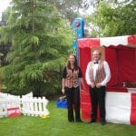 Fun Fair Stall Hire - Corporate Events - Private Parties and Fun Days