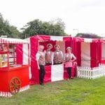 funfair stall hire