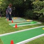 Crazy Golf Course Hire
