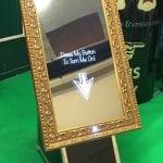Fun4events - Magic Mirror Hire