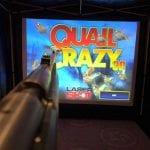 Laser Shooting Simulator