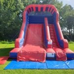 Inflatable Slide for Events