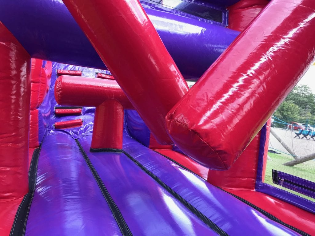 Fun4Events - Hire Inflatable Games and Activities for Company Fundays, Schools and Events.